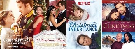Zaczytana Anielka świąteczne Filmy Romantyczne