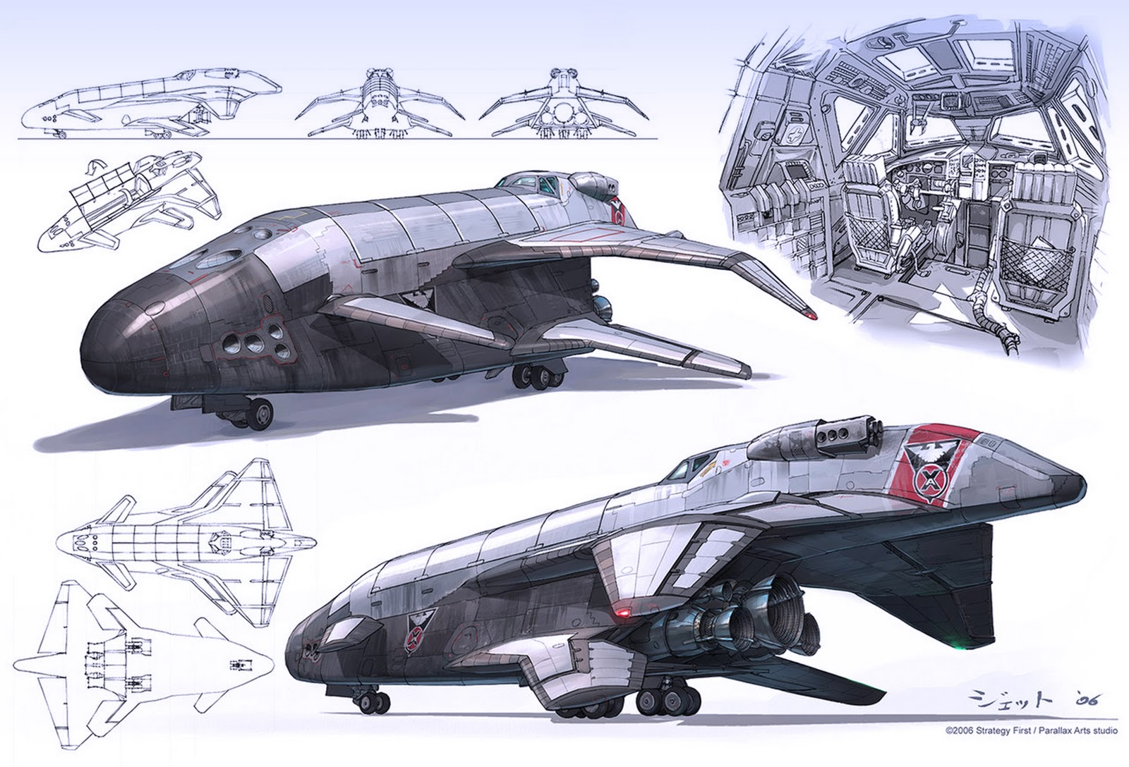 future space shuttle concepts - photo #40