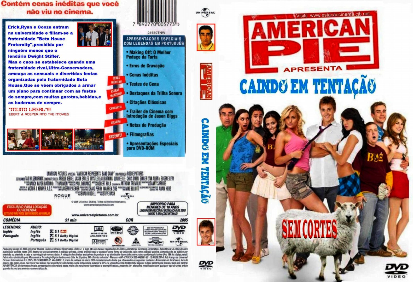 Mobile movies american pie 3 in hindi : Sci fi animated tv