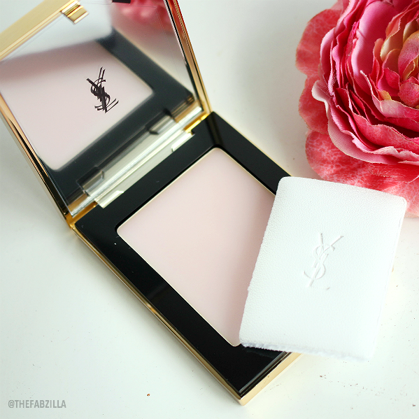 ysl touche éclat blur perfector review, ysl touch éclat blur primer review