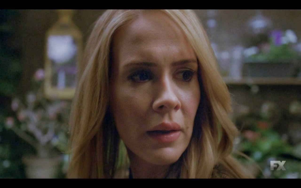 American Horror Story - Episode 3 13 - The Seven Wonders (Season