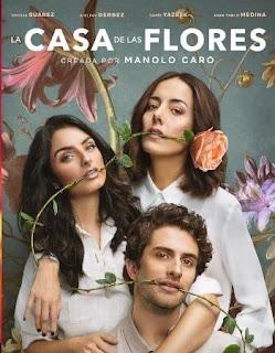 La casa de las flores Temporada 2