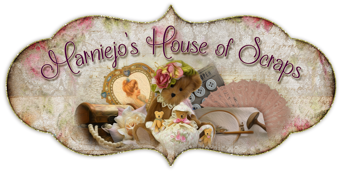 marniejo's house of scraps