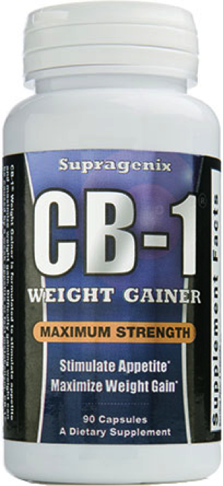 Vitamin Supplements And Weight Gain