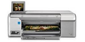 HP Photosmart D7560 Driver Download
