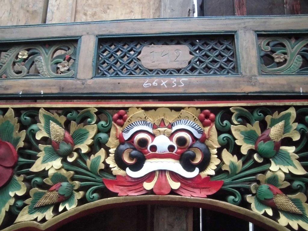 Kayu Lawasan Rumah  Furnitur Klasik Antik Natural Jual