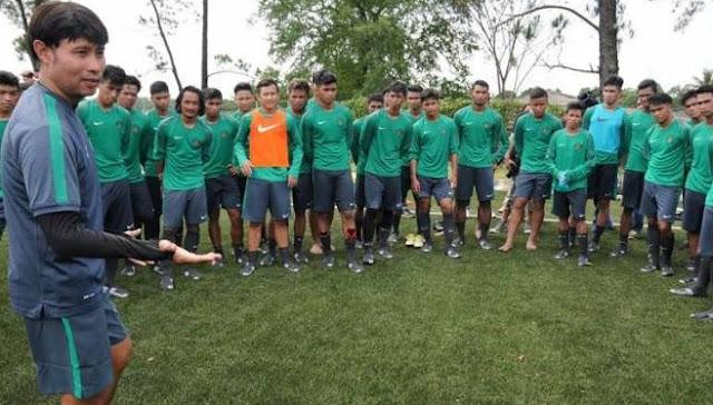 Harapan PSSI Pada Skuad Garuda Muda Di Piala AFF U-19