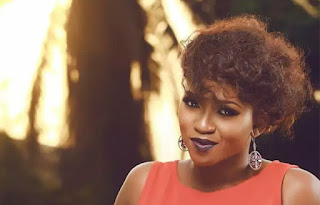 Nigerians React As Waje Quits Music Over Lack Of Funds