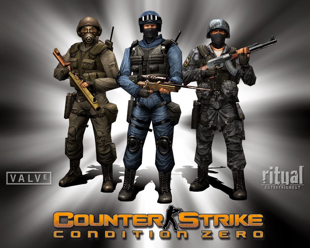 counter strike (condition,rule) zero