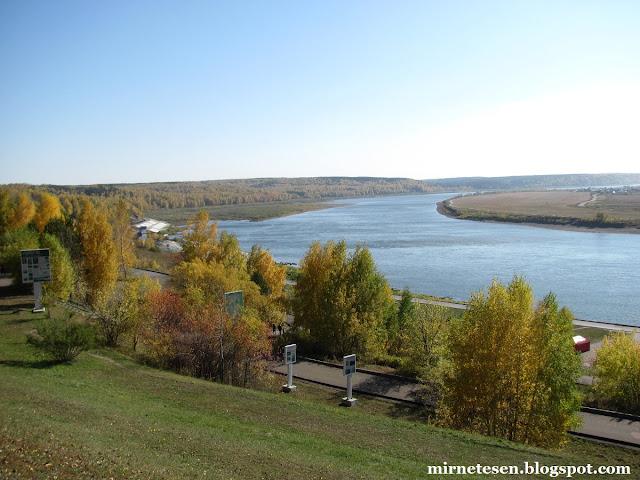 Лагерный сад, Томск