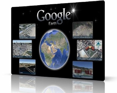 Google Earth Pro 7.1.1.1888 Portable (No Crack/Installation Require)