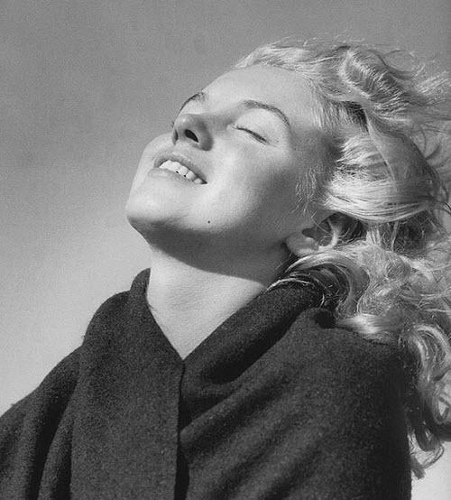 Marilyn Monroe, Σπάνιες Φωτογραφίες, 20 Ετών - 11