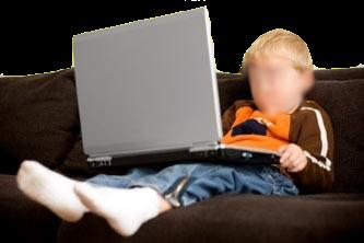lindungi anak dari inet