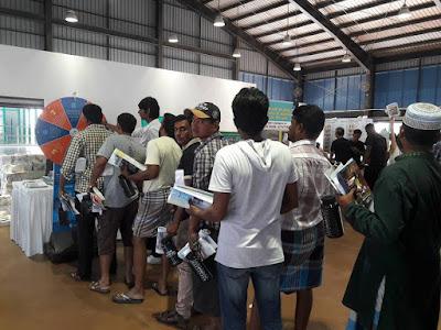 singapore events - singapore event company