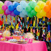 Budget-Friendly design on your child's birthday party