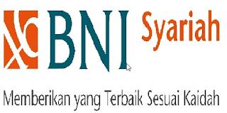 Lowongan Kerja BUMN Bank Terbaru Bank BNI Syariah Bandung