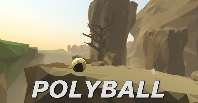 Free Download Polyball PC Game