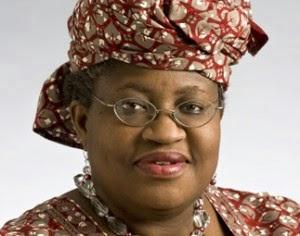 Okonjo-Iweala Promises Adequate Security For World Economic Forum Participants