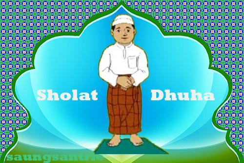 Tata Cara Niat Dan Doa Setelah Sholat Dhuha Serta Rahasia Dan Keutamaannya