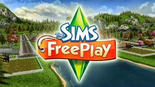 the sims - 9 Game Simulasi Kehidupan Terbaik dan Terseru Hp Android 2017