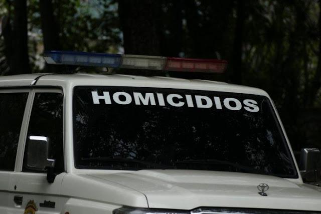 Venezuela termina la mitad del año con mas de 6.000 homicidios