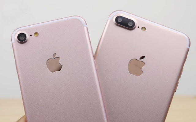 Apple iPhone 7 или 7 Plus