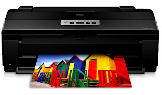 Epson Stylus Photo 1430 Driver Download