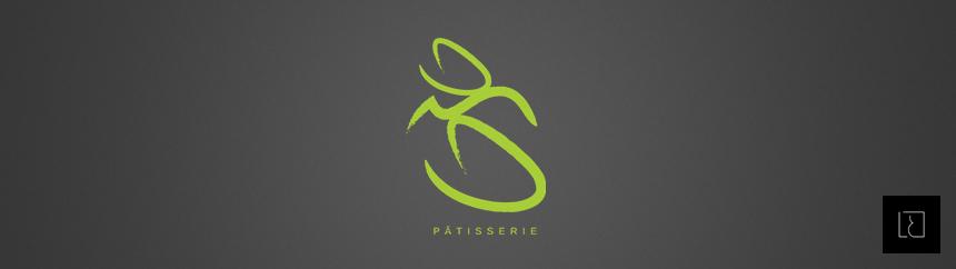 Création de logo pâtisserie