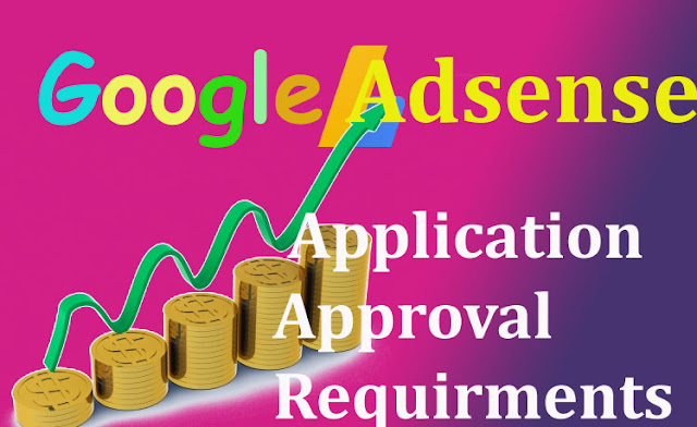 Google Adsense Account Approval Trick