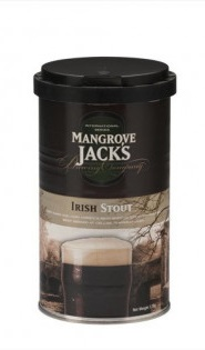 mangrove jacks irish stout review