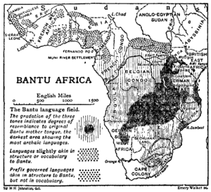 Meyer AP World History : Bantu Migration