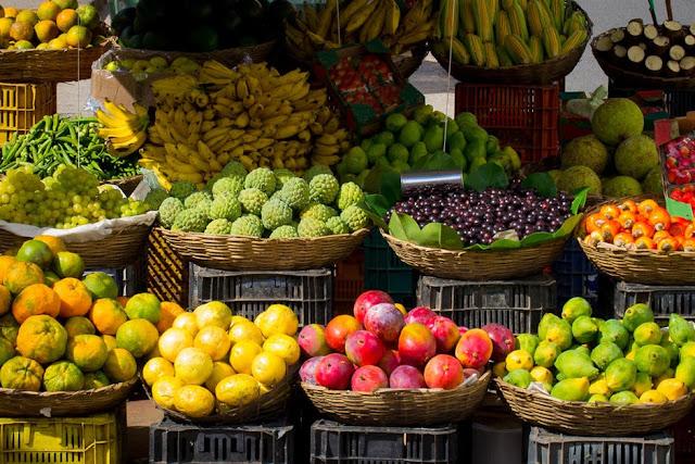 Masih Tidak Suka Makan Buah ? Ini Dia Alasan Kenapa Kamu Harus Makan Buah Jika Ingin Sehat dan Langsing