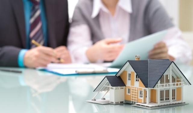 Где взять кредит под недвижимость карта 55 кредит