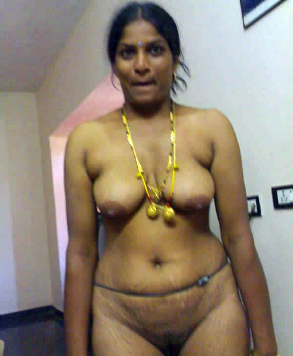 Married wife nude