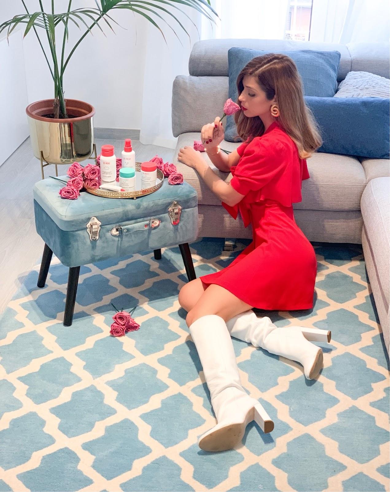 MY CLARINS: il nuovo gesto healty per la tua beauty routine
