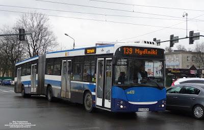 Jelcz M181MB3, MPK Kraków