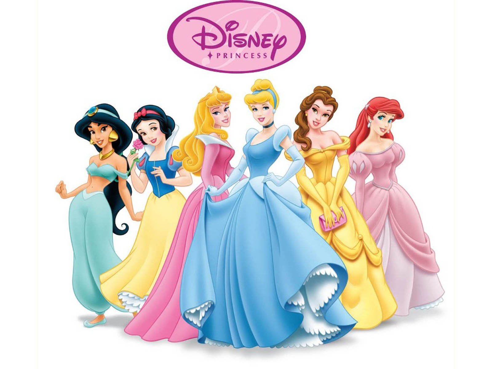 Wallpapers Disney Princess Wallpapers