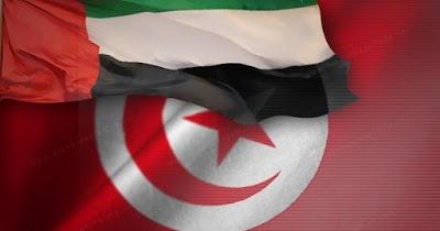 3 قيادات سياسية تونسية محل تدقيق بنكي بشبهة تلقي اموال من دولة الامارات..