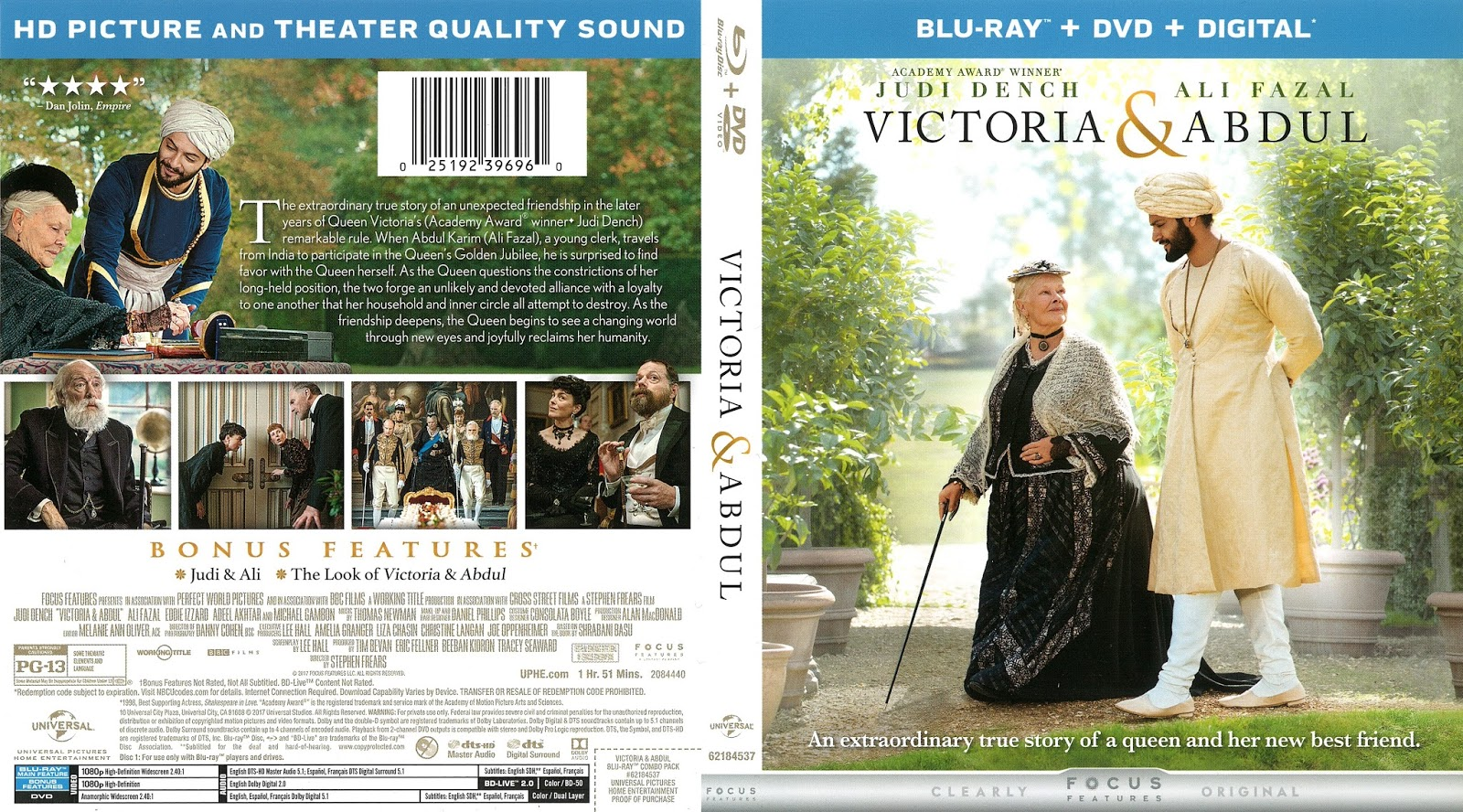 bj share me covers capa blu ray victoria abdul 2017 r1 blu ray cover. Black Bedroom Furniture Sets. Home Design Ideas