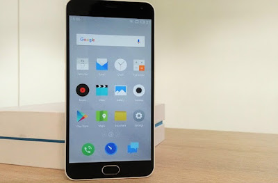 Meizu M2 Note, 16 Handphone 4G Harga 1 Jutaan