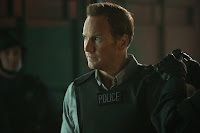 Patrick Wilson in The Commuter (9)