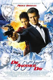 James Bond 007 Die Another Day 2002 เจมส์ บอนด์ 007 ภาค 20