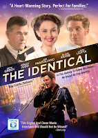 The Identical on DVD - Review & Giveaway!  #theidentical