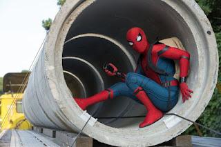 Intip Kemampuan Kostum Baru Spider-Man