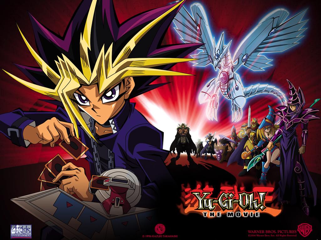 Yu Gi Oh Wallpaper HD - Anime HD Wallpapers