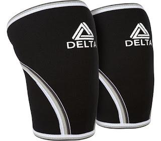 Delta Knee Sleeves