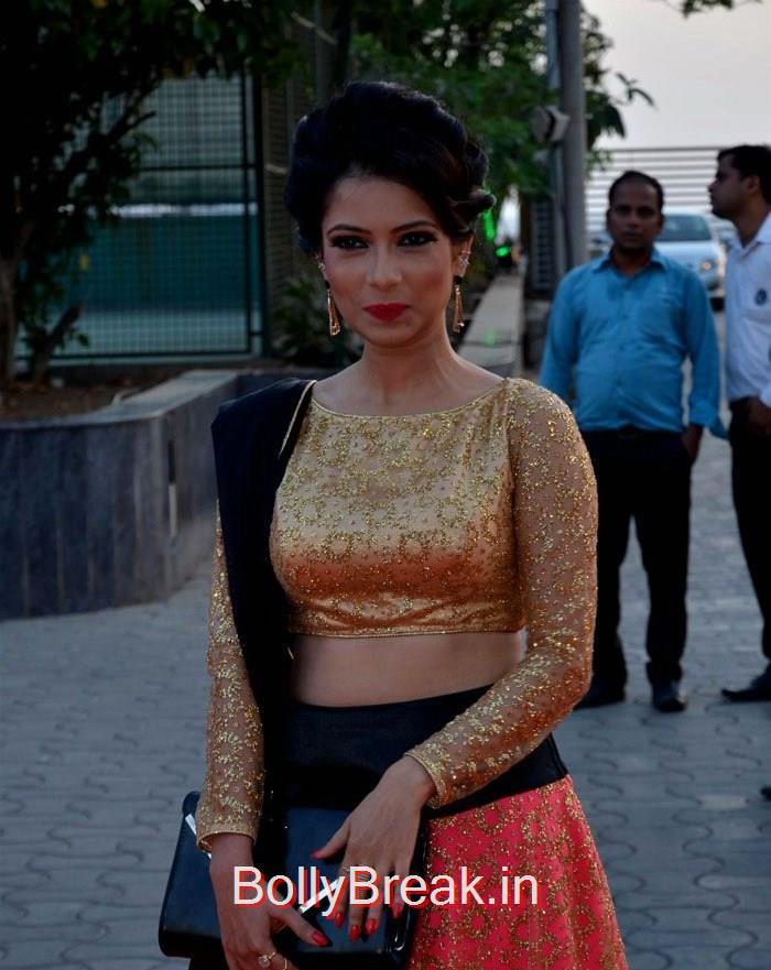 Pooja Gupta, Ragini Khanna Juhi Parmar Hot Pics At Star Parivaar Awards 2015 Photo Gallery