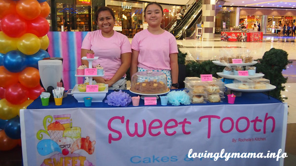 sweet tooth - Kidtrepreneur - teaching entrepreneurship to kids - teaching kids - business - money for kids - financial literacy - homeschooling in bacolod