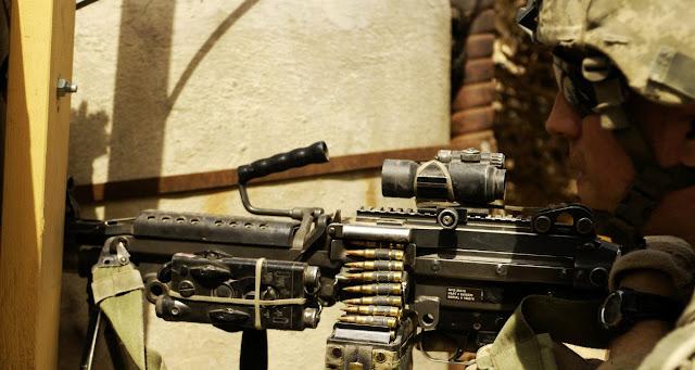 Η Μάχη της Πόλης Sadr