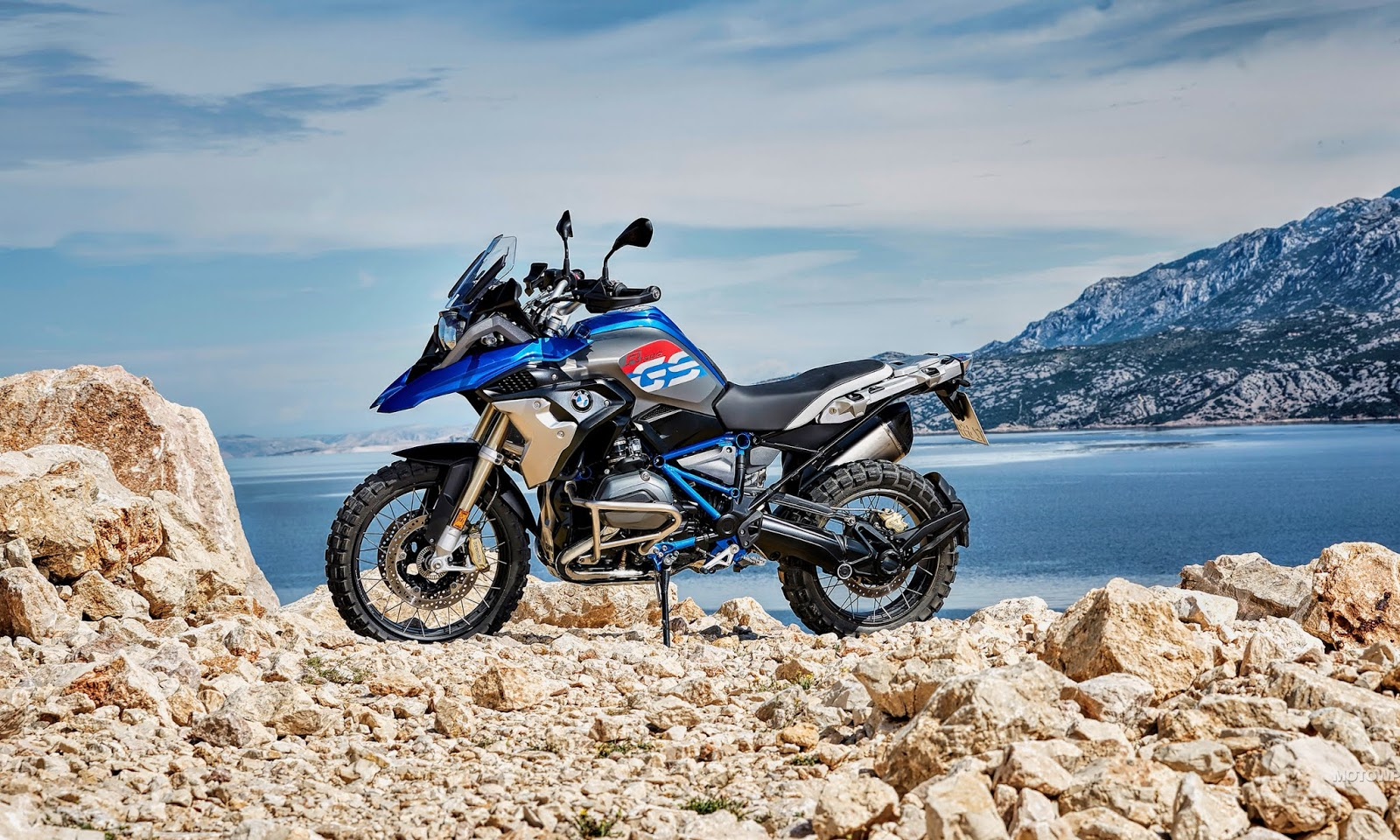 Bmw Gs 1200 Hd Wallpapers